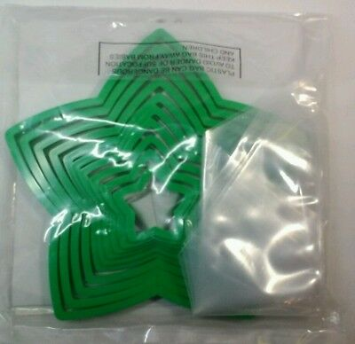 Cookie Tree Kit  10 Cutters Icing Bag and 2  tip, New bulk packaged