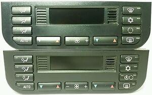 Bmw e36 Klimabedienteil Klimaautomatik Reparatur kit