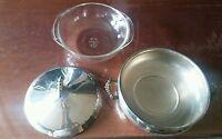 Zuppiera Vintage In Silverplate -  - ebay.it