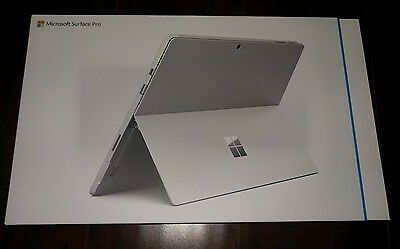 Microsoft Surface Pro 4 256GB Wi-Fi 12.3in - Silver (Intel Core i7 - 16 GB RAM)
