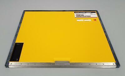 Kodak 35 X 43 X-ray Film Cassette New No Film