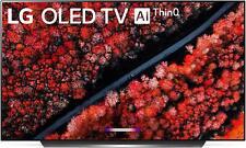 """LG Electronics OLED65C9PUA C9 Series 65"""" 4K Ultra HD Smart OLED TV (2019) - Blac"""