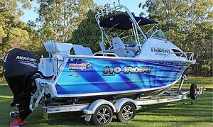 Quintrex Trident 610 Kempsey Kempsey Area Preview