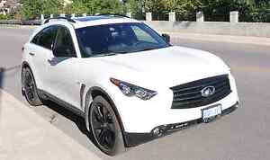 $$$ CASH INCENTIVE $$$ 2015 Infiniti QX70 Sport with Technology