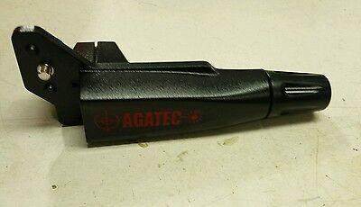 Agl Agetec Rod Clamp Leica Rod Eye Basic Ls50