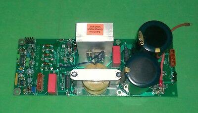 Medlite 505-9300 Continuum Current Source For Medlite Tatoo Removal Laser 2787