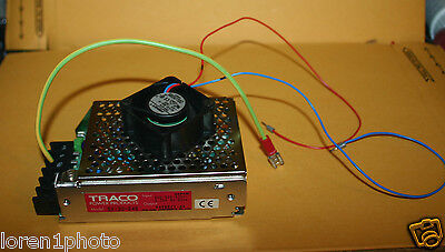 TRACO SXi30-24S POWER SUPPLY