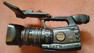 Canon XF-300 Professional Camcorder Lilydale Yarra Ranges Preview