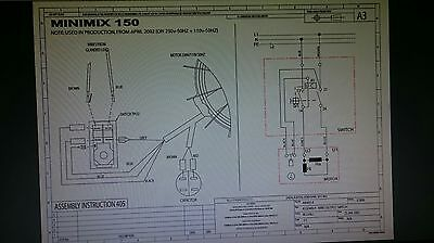 $_1 belle cement mixer switch wiring diagram tractor trailer wiring  at cos-gaming.co
