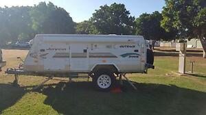 Jayco Outback Dove Bundaberg Central Bundaberg City Preview