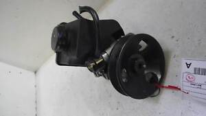 SSANGYONG STAVIC STEERING PUMP FOR SALE, 06/13- Smithfield Parramatta Area Preview