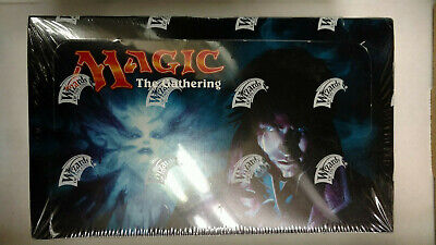 MAGIC THE GATHERING JAPANESE SHADOWS OVER INNISTRAD BOOSTER BOX SEALED for sale  Shipping to Canada