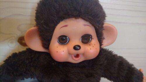 Vintage Sleepy-Eye Monchhichi