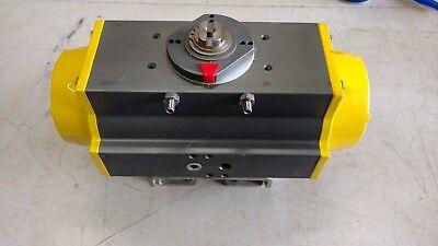 Apollo Thread Actuator Solenoid Valve As085 Set 05 1 12 Max 120 Psigt