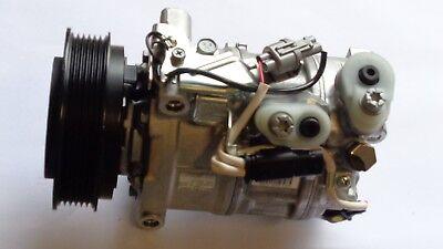 Mercedes CLA GLA A B 160CDI 180CDI Denso Klimakompressor A0042301711 A0008303602
