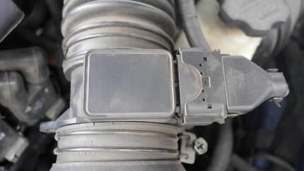 HYUNDAI ELANTRA AIR FLOW METER, 2.0, PETROL, XD, 11/00-07/06