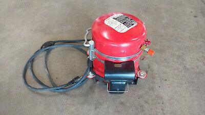 Rotary Vane Vacuum Pump No. 3-15477
