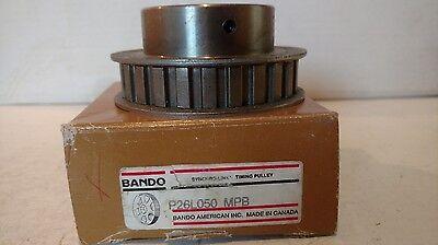 Bando  P26l050 Mpb Timing Pully  New