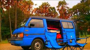 Reliable  Ford Econovan Maxi * 5 MTHS REGO * 4500 ono Maroubra Eastern Suburbs Preview