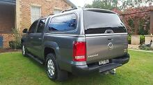 Volkswagen Amarok TDI400 4x4 - Limited Edition 2011 Oakhampton Heights Maitland Area Preview