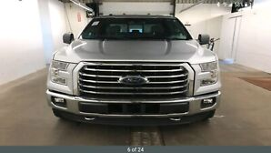 Ford F-150 Pick-up 2016