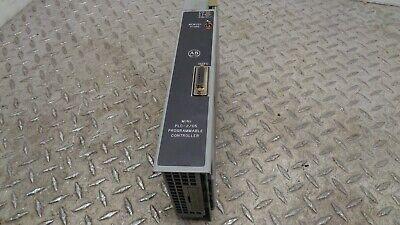 Allen-bradley 1772-ls Mini-plc-205 Processor Series A Rev F