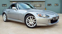 Honda S2000 by UK Sports & Prestige, Knaresborough, North Yorkshire