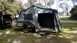 2014 Cub Daintree Off Road Camper