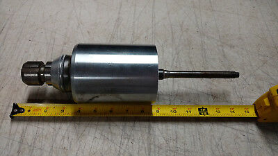 Vintage Collet Chuck Closer Lathe Mill Milling Machine Drill Press Germany