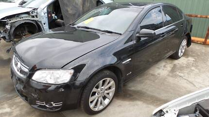 Holden Commodore VE 2011 #2536