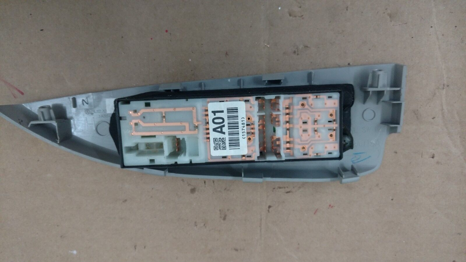 Used Subaru Outback Switches And Controls For Sale 2000 Horn 2009 2014 Legacy Master Window Switch Oem 94263aj13a