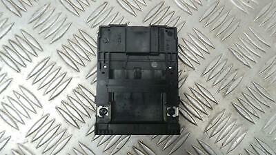 Renault Scenic III 2009-2016 Siemens Ignition Key Card Reader Unit