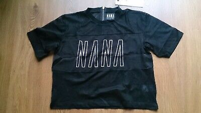 camisa de chica marca NANA JUDY