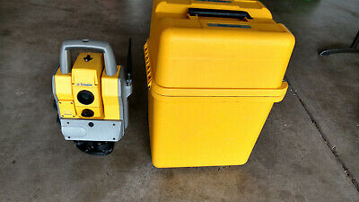 Trimble 5000 Series Dr300 Robotic Survey Total Station 2.4 Ghz