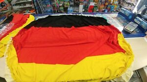 World Cup Hood Covers