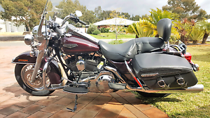 Harley-Davidson 2007 Road King classic Brookdale Armadale Area Preview