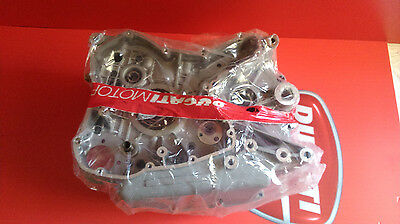 Ducati Monster 400 600 750 Supersport 750 Crankcase Coppia Carter 22520321B