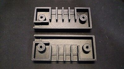 Distribution Block Compatible With PowerPole PP15-PP45 1-In to 4-Out