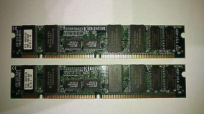KTC-9023/128 (CE) KINGSTON TECHNOLOGY 128MB ECC DIMM SDRAM KIT (FOR SERVERS)
