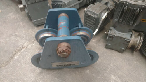 Demag EU/RU 10PK 2200kg max hoist crane