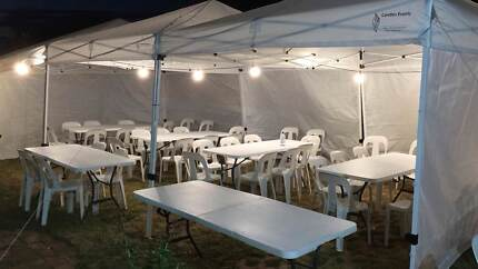 Commercial Marquee / Gazebo Hire from $39 in Penrith Region!