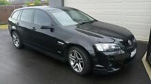 2011 Holden Commodore Wagon Morwell Latrobe Valley Preview