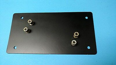 2005-2014 MUSTANG GT TCI OUTLAW SHIFTER ADAPTER PLATE USA