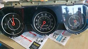 Vehicle parts Wetherill Park Fairfield Area Preview