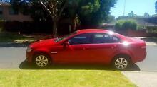 2010 Holden Commodore Sedan Thornbury Darebin Area Preview