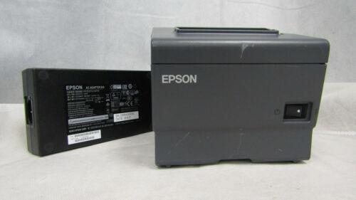 Epson M265A POS Direct Thermal Receipt Printer TM-T88V-i