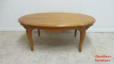 Tables Oval Coffee Table Vatican