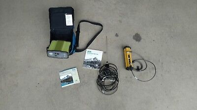 Javad Pacific Crest Pdl Positioning Data Link 450-470 Mhz Tx And Rx Radio