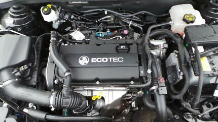 Holden Cruze Engine With Warranty