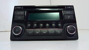 NISSAN NAVARA D40 RADIO CD PLAYER BLUETOOTH Wingfield Port Adelaide Area Preview